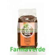 Cafeluta Din Cicoare Cu Aroma Vanilie Punga 300Gr Solaris Plant