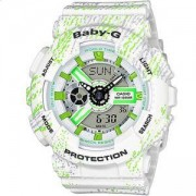 Дамски часовник Casio Baby-G BA-110TX-7AER