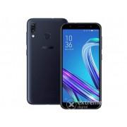 Asus ZenFone Max (ZB555KL) Dual SIM pametni telefon, Black (Android)