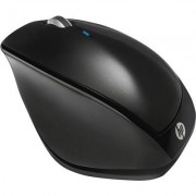 HP Mouse Wireless (nero metallizzato) X4500