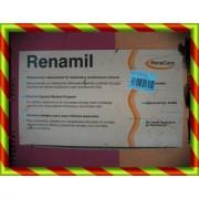 RENAMIL 10X100 G VAINILLA 501395 RENAMIL POLVO - (100 G 10 SOBRE VAINILLA )