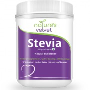 Natures Velvet Lifecare Stevia Leaf Powder Natural Sweetener Detox 300Gms