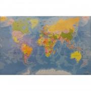 Mapa birou Koh-I-Noor 68x44cm harta europei KPPS-826-E