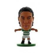 Figurina SoccerStarz Celtic Virgil Van Dijk