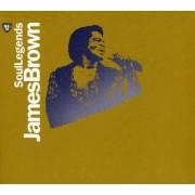 James Brown - Soul Legends (0602498402979) (1 CD)