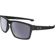 Oakley Sliver Foldable Matte Black / Gray