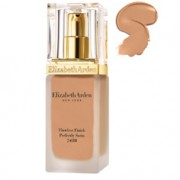 ELIZABETH ARDEN MAQUILLAJE FLAWLESS FINISH PERFECTLY SATIN 24 HR. 12 HONEY BEIGE 30 ML