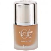 Dior Capture Totale фон дьо тен против бръчки цвят 40 Honey Beige SPF 25 30 мл.