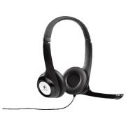 LOGITECH H390 USB Hoofdtelefoon (981-000406)