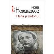 Harta si teritoriul (editie de buzunar)/Michel Houellebecq
