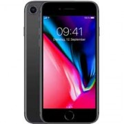 Telemóvel iPhone 8 4G 256GB Space Gray