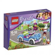 Lego Mia's Roadster, Multi Color