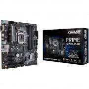 Matična ploča Asus PRIME H370M-PLUS Baza Intel® 1151v2 Faktor oblika Micro-ATX Set čipova matične ploče Intel® H370