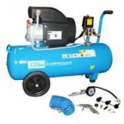 Kompresor za vazduh Gude 71100 sa 12 dodataka