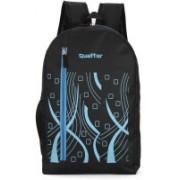 quaffor AGH/745 15 Laptop Backpack(Blue)
