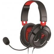 Casti Gaming Turtle Beach Ear Force Recon 50 (Negru/Rosu)