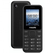 Philips E105 Dual Sim Phone with Camera