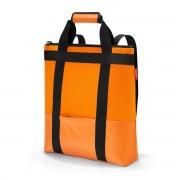 reisenthel - daypack canvas, orange