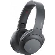 Наушники Sony WHH900N BT Black (Черный)