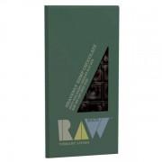Ciocolata BIO cu canepa 70g Raw Health