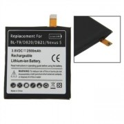 Batteri LG Nexus 5 / D820 / D8