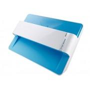 Plustek ephoto Z300 flatbed 300 X 300DPI Blauw – scanner (215,9 X 297,18 mm, 300 X 300 dpi, flatbed, blauw, CCD, LED)