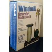 planmystudy Windmill Generator-Project Kit