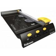 Vágógép, görgős, A4, 10 lap, FELLOWES Neutron A4+ (IFW54101)