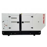 Generator diesel Tide Power TC120C-F cu automatizare