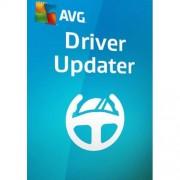Avg Driver Updater 2019 2 Appareils 2 Ans