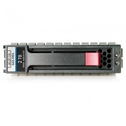 HPE 2TB 6G SAS 7.2K rpm LFF (3.5-inch) Dual Port Midline 1yr Warranty Hard Drive