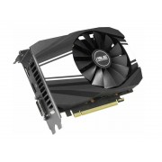 Видеокарта ASUS GeForce GTX 1650 Super Phoenix 1530Mhz PCI-E 3.0 4096Mb 12002Mhz 128 bit DVI DP HDMI PH-GTX1650S-O4G