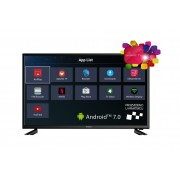 Vivax LED TV-32LE78T2S2SM, HD, DVB-T/C/T2, Android