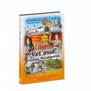 Top1Toys Boek Vet Oud! Tweede Wereldoorlog