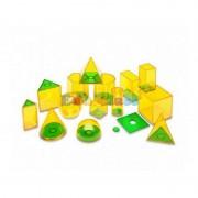 Forme geometrice GeoSolids