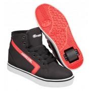 Heelys Chaussures à Roulettes Heelys GR8R HI (Noir)