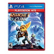 Ratchet & Clank (PS4) / HITS