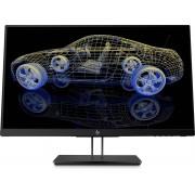 HP Z23n G2 Display »58,42 cm (23) FHD, 5 ms«, schwarz, Energieeffizienzklasse A