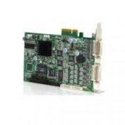 DVR платка AVerMedia NV8416 E4, 16 видео/16 аудио входа, 480/400fps (NTSC/PAL), MPEG4/H.264