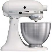KitchenAid 5k45ssewh Impastatrice Planetaria 4,28 L 250 Watt Colore Bianco