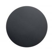LindDNA - Topfuntersetzer Hot Mat Circe M Ø 30 cm, Bull schwarz