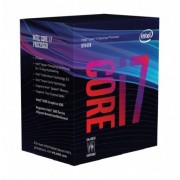 Intel Procesador Intel Core i7-8700 S-1151 3.20GHz Coffee Lake BX80684I78700