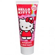 VitalCare Pasta de dinti - gel cu aroma de capsuni-Hello Kitty 75 ml