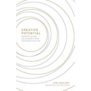 Creative Potential: Principles for Unleashing Your God-Given Calling, Paperback/Luke McElroy