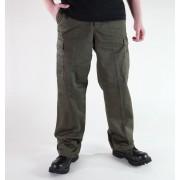 MIL-TEC férfi nadrág - US Ranger Hose - Oliv - 11810001