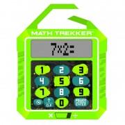 Joc matematic portabil Inmultiri si impartiri, avertizare sonora, 8 - 12 ani