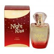 Apa de parfum Carlo Bossi NIGHT KISS pentru femei, 100 ml