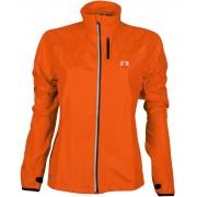 NEWLINE BASE RACE Dámská běžecká bunda 13215-017 Oranžová L