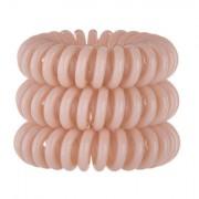 Invisibobble The Traceless Hair Ring elastico per capelli 3 ks tonalità To Be Or Nude To Be donna