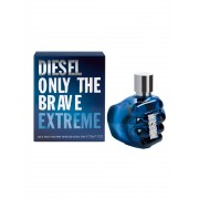 DIESEL ONLY THE BRAVE EXTREME EDT 125 ML VP.